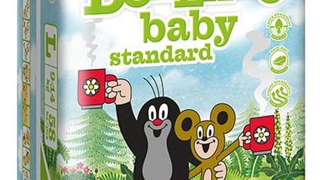 DOLLANO Baby Standart, velikost L, (9-14 kg) 58ks - jednorázové pleny