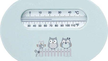 BEBE-JOU Pokojový teploměr Owl family
