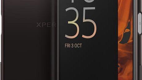 Sony Xperia XZ F8331, černá - 1304-7020