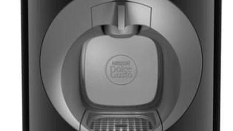 Espresso Krups NESCAFÉ® Dolce Gusto™ Oblo KP110831 černé + dárek