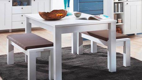Jídelní stůl SIENA
