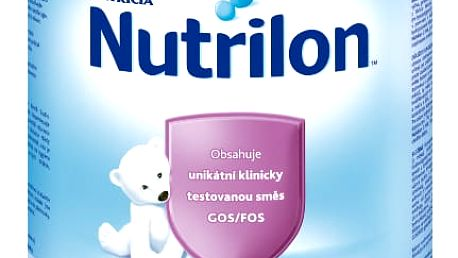 Nutrilon 2 HA 800 g