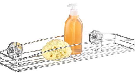 Stojan bez nutnosti vrtání Wenko Vacuum-Loc 52cm, až 33 kg