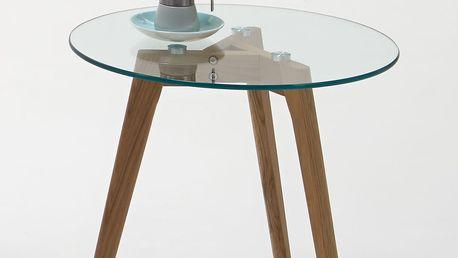 Přístavný stolek CALIFORNIA 4