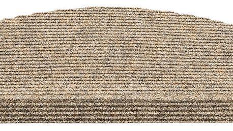 Vopi Nášlap na schody Quick step béžová, 24 x 65 cm