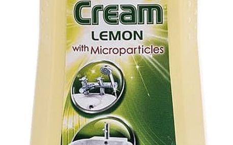 """CIF Čistící krém, 500 ml, """"Cream"""", s vůní citrusů"""
