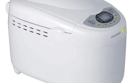 Domácí pekárna Concept PC-5040 bílá
