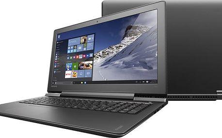 Lenovo IdeaPad 700-15ISK, černá - 80RU00F4CK