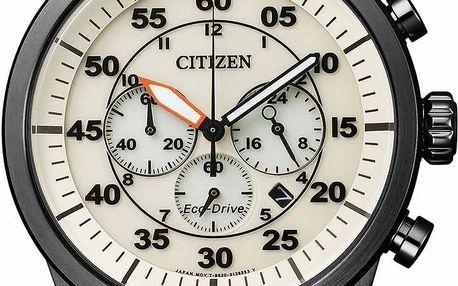 Citizen CA4215-04W + pojištění hodinek, doprava ZDARMA, záruka 5 let