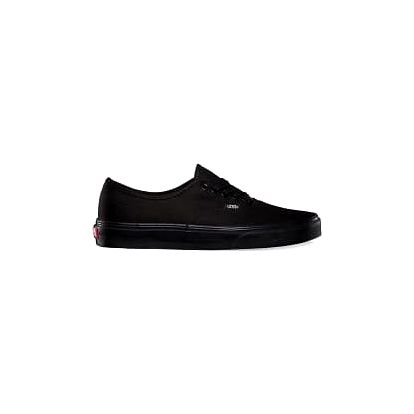 Unisex boty Vans Authentic 38 Black/Black