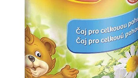 2x HAMI čaj instantní bylinkový pro celkovou pohodu (200 g)