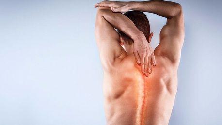 3x lekce SM cvičení – novinka pro stabilizaci páteře