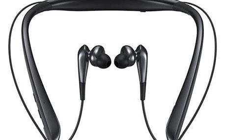 Sluchátka Samsung Level U (EO-BG935C) (EO-BG935CBEGWW) černá