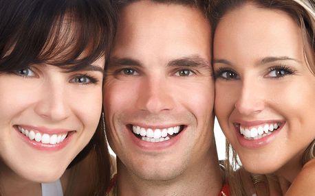 Towell - Bělení zubů včetně remineralizace