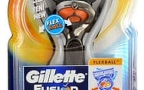 Gillette Proglide Flexball + hlavice 2 ks