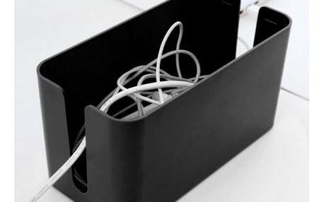 Praktický kryt na kabely