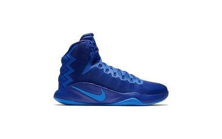 Pánské basketbalové boty Nike HYPERDUNK 2016 44,5 GAME ROYAL/PHOTO BLUE-BLACK