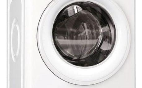Automatická pračka Whirlpool FWG81284W EU bílá + dárek