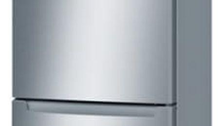 Kombinace chladničky s mrazničkou Bosch KGN36NL30 Inoxlook