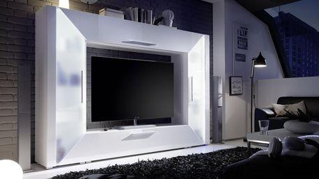TV & Media stěna EDGE
