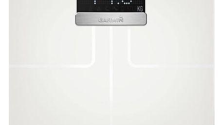 Osobní váha Garmin Index (010-01591-11) bílá