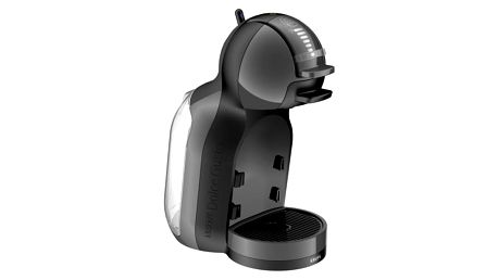 Espresso Krups NESCAFÉ® Dolce Gusto™ Mini Me KP1208CS černé/šedé