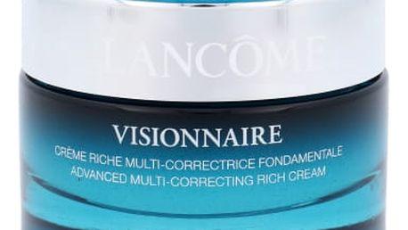 Lancome Visionnaire Advanced Multi-Correcting Rich Cream 50 ml denní pleťový krém proti vráskám pro ženy
