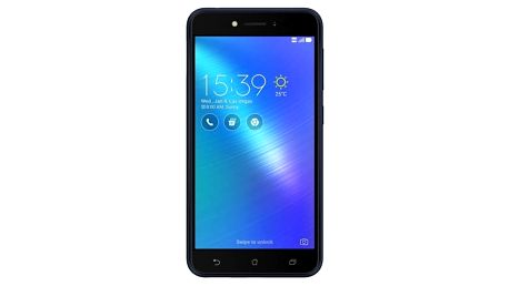 Mobilní telefon Asus Live ZB501KL (ZB501KL-4A028A) černý