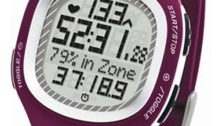 Sporttester Sigma PC 10.11 C3 fialový