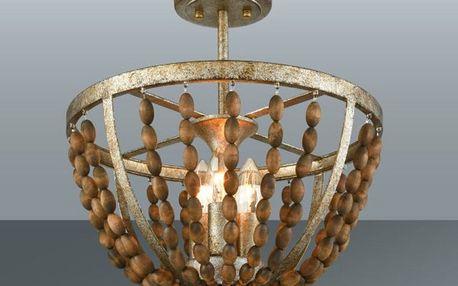 Svítidlo stropní eliza, 40 cm