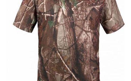 Pánské tričko kamufláž - Varianta 2, velikost 7