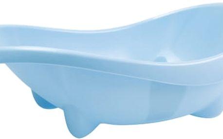 OK BABY Vanička Laguna - světle modrá
