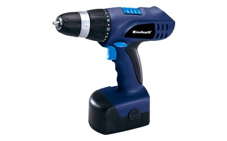 Einhell Blue BT-CD 14,4 2B, 2 aku