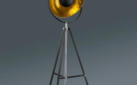 Lampa stojací jule, 180 cm