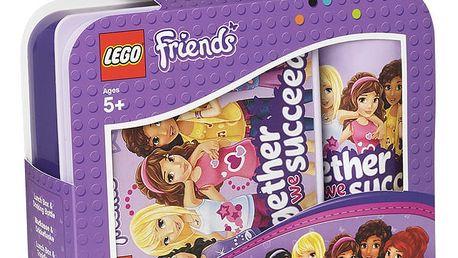 Svačinový set LEGO® Friends