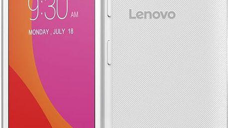 Lenovo B - 8GB, LTE, bílá - PA4R0031CZ