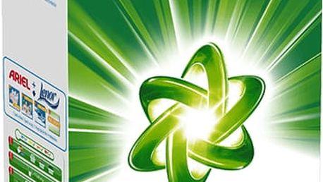 ARIEL White & Color 6kg (80 dávek) - prací prášek