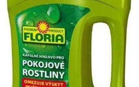 Hnojivo Agro Floria pro pokojové rostliny a proti škůdcům 0,5 l