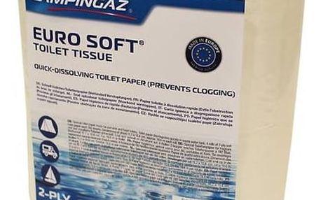 Toaletní papír Campingaz pro chemické toalety EURO SOFT (4 role)