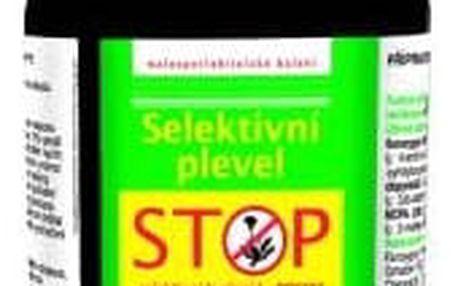 Přípravky pro trávník Agro PRAKTIK Plevel stop selektivní 250 ml