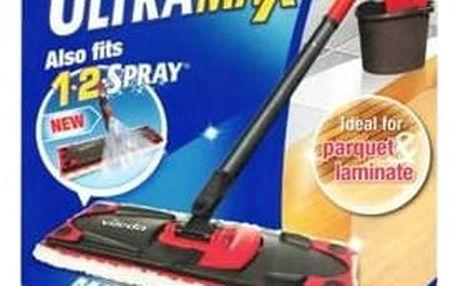 Vileda Ultramax náhrada na mokro