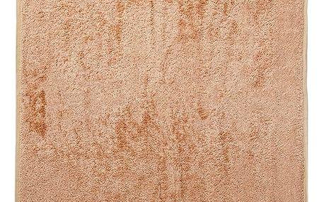 4Home Ručník Bamboo Premium béžová, 50 x 100 cm