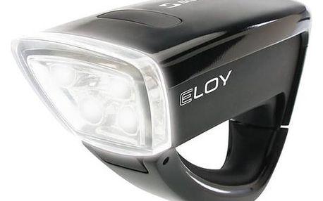 Světlo na kolo Sigma Eloy přední černé