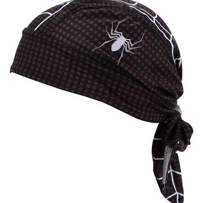 Rychleschnoucí šátek pro sportovce - více variant - dodání do 2 dnů