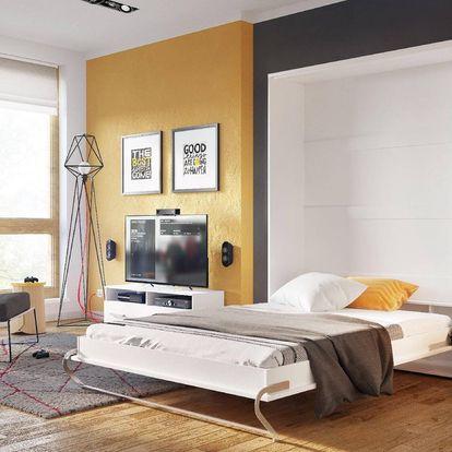Výklopná postel CONCEPT PRO 140