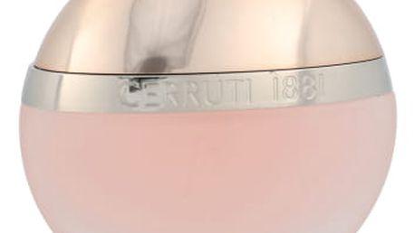 Nino Cerruti Cerruti 1881 Pour Femme 50 ml toaletní voda pro ženy