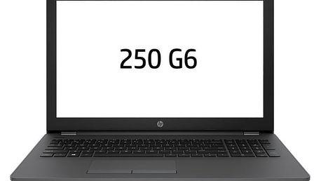 HP 255 G6, černá - 1XN59EA