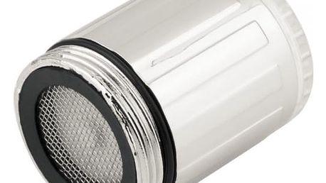 LED filtrační nástavec s barevným podsvícením - dodání do 2 dnů