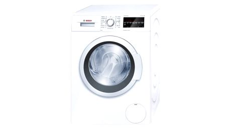 Automatická pračka Bosch WAT28460BY bílá