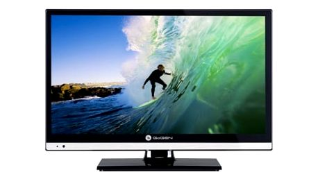 Televize GoGEN TVH 20A125 černá